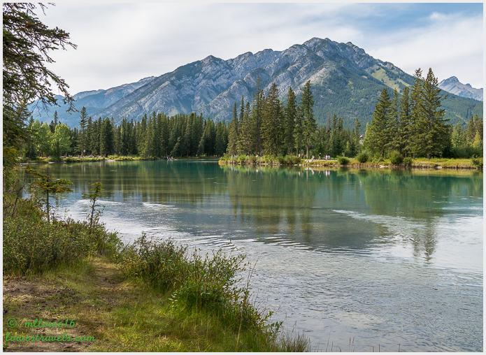 Mount Norquay, Banff