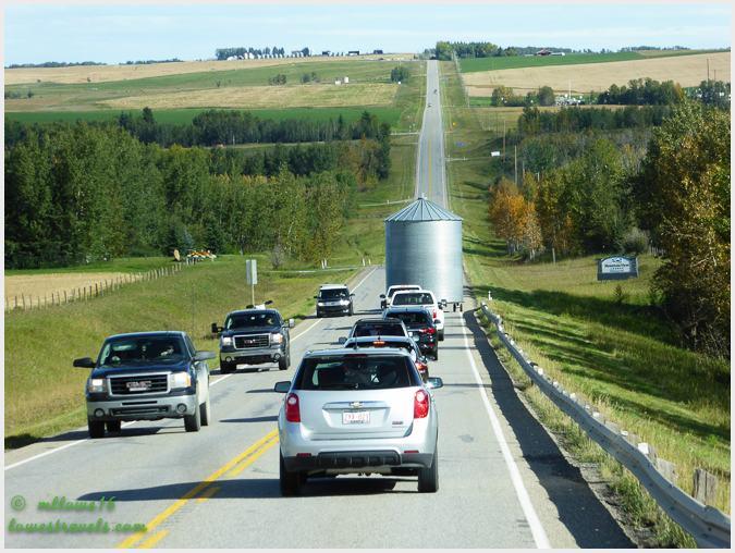 Queen Elizabeth II Highway
