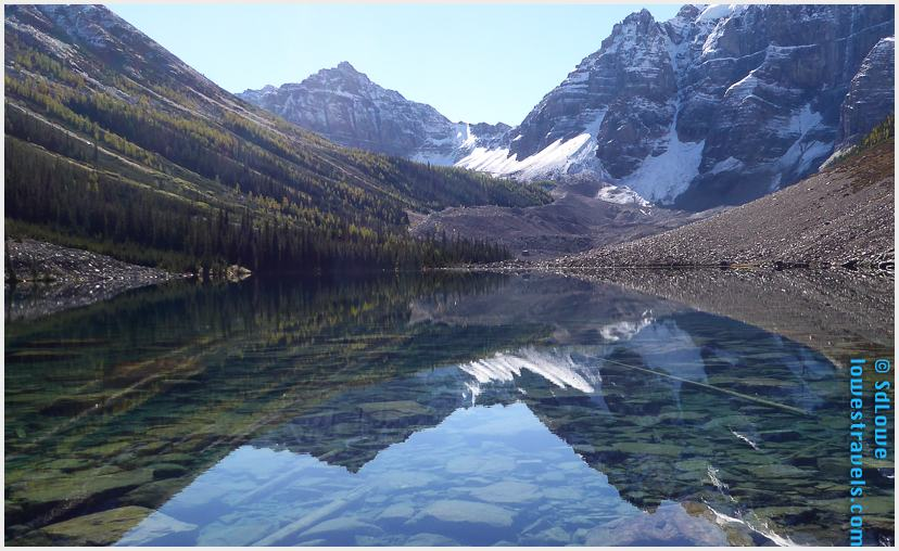 Consolation Lake