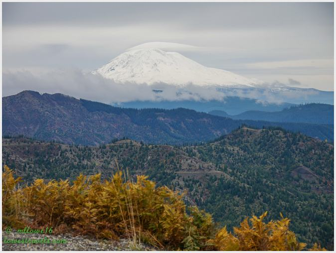 Mount Adams