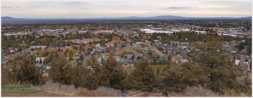Bend Oregon