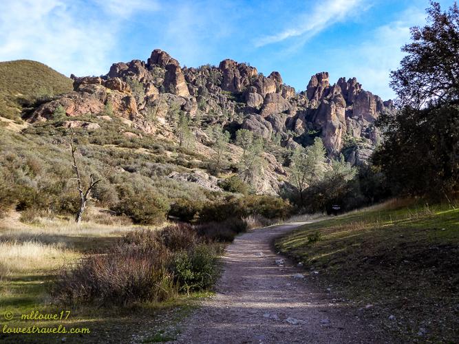 Pinnacle National Park