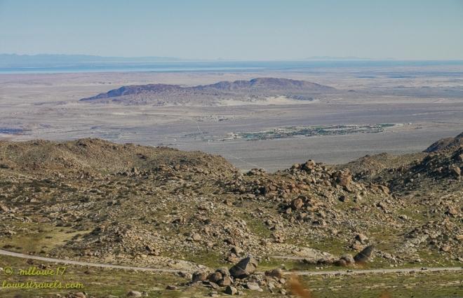 Anza Borrego Desert Park