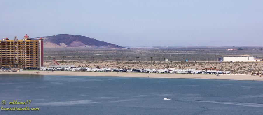 Playa Bonita RV Park