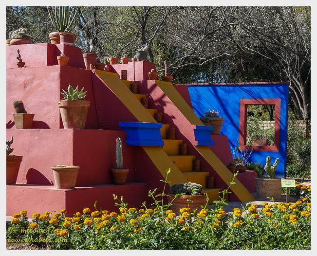Frida Kahlo: Art, Garden, Life