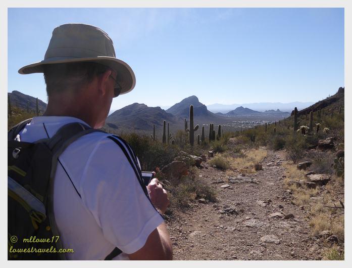 Yetman Trail