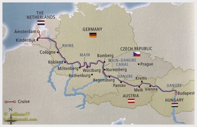 Grand European Tour