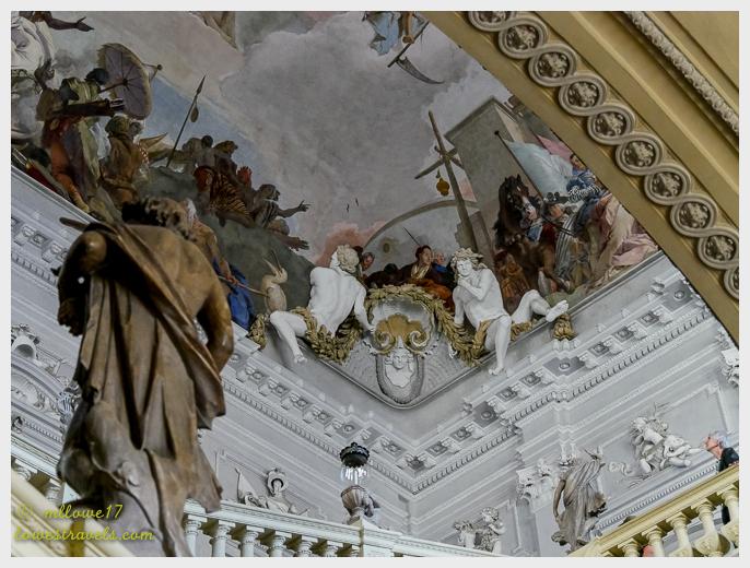 Bishops Palace Würzburg