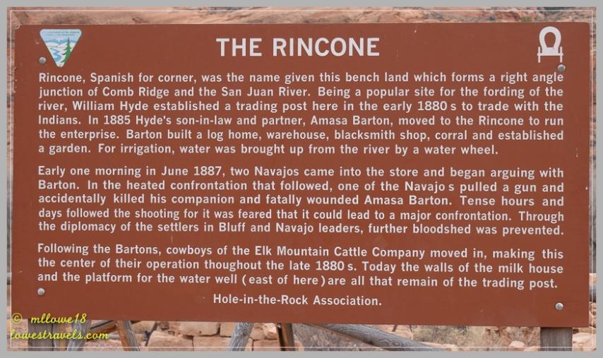 The Rincone