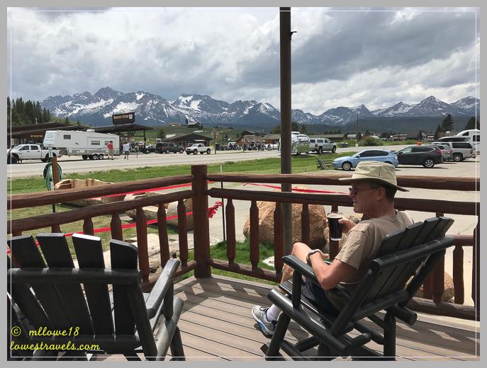 Stanley, Idaho