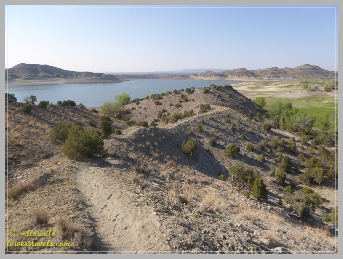 Steinaker Reservoir