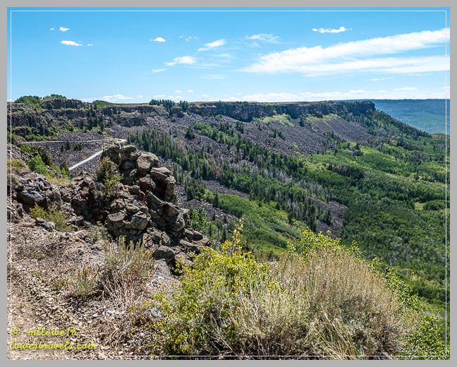 Grand Mesa plateau