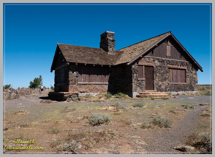 Lands End Ranger Observatory