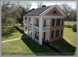 Slave quarters
