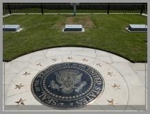 Bush family gravesite