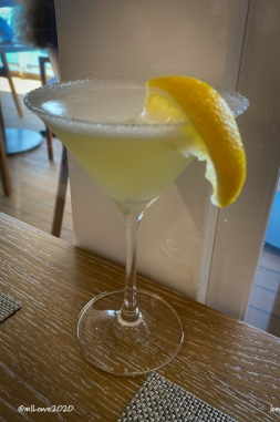 Lemon Drop - the favorite!