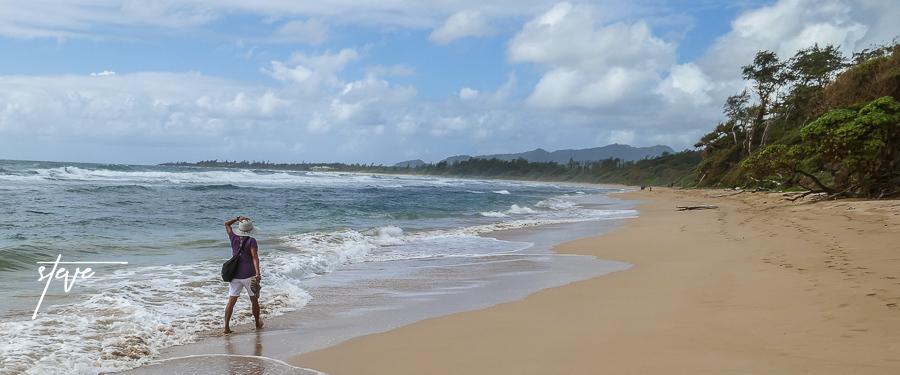 Nuukoli Beach